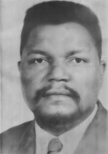 Robert F. Williams, May 1961
