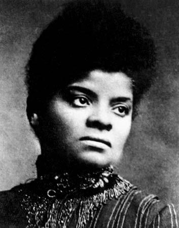 Ida B. Wells on Afrocentric.Info
