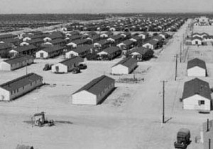 Gila River Camp, Arizona