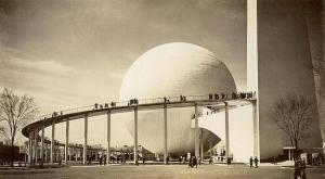 Perisphere - 1939