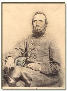 Jackson in November, 1862