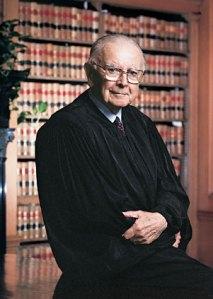 Justice William Brennan