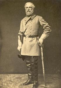 Robt. E. Lee in Battle Dress