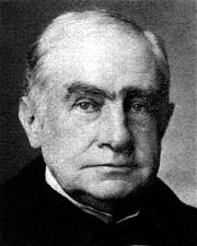 Justice Henry Billings Brown