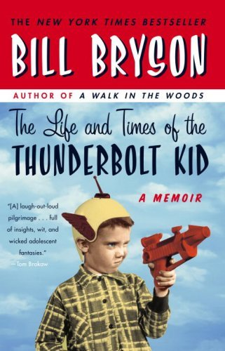 in the style of bill bryson After finishing the book a walk in the woods by bill bryson, i was somewhat impressed yet a little disappointed with the book if i had to rate the book from poor to.
