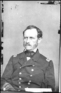 Rear Admiral John A. Dahlgren