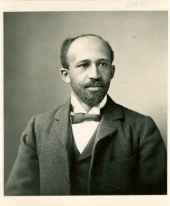Du Bois in the Early 1900s