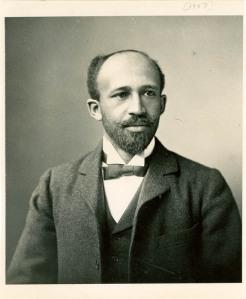Du Bois in the Early 1900s