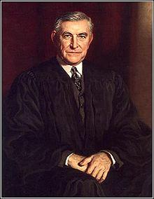 Justice Owen Roberts