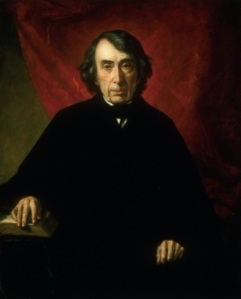 Justice Roger B. Taney