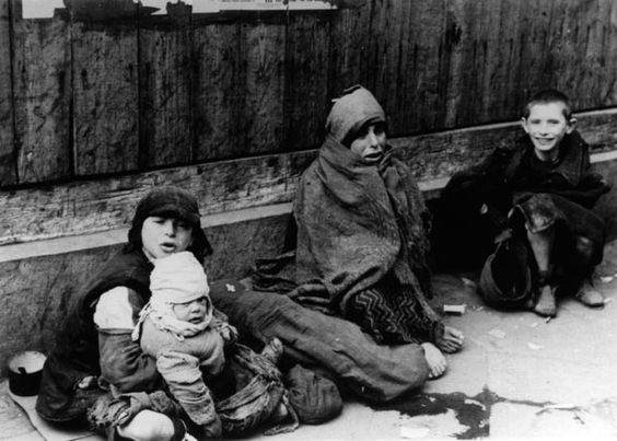April 19, 1943 – Anniversary of the Warsaw Ghetto Uprising ...