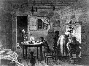 Harper's Weekly, 1872