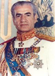 Mohammad Reza Shah Pahlavi