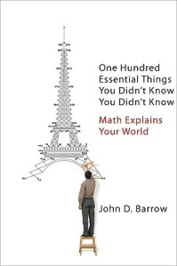 """Review of """"One Hundred Essential Things You Didn't Know"""