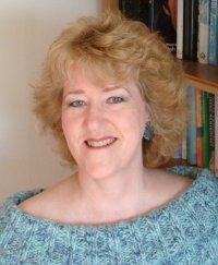 Author Linda Gillard