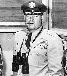Gen. Curtis E. LeMay