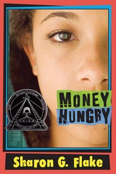 money hungry book report