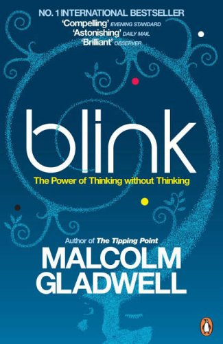 blink by malcolm gladwell theory of Malcolm gladwell, the thought-provoking new york times bestselling author of the tipping point , blink , outliers , and.