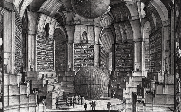 The Library Of Babel Pdf