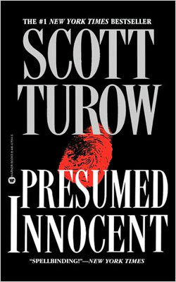 Presumed Innocent, Written Twenty Three Years Ago, Begins With The Death Of  Carolyn Polhemus, A Deputy Prosecuting Attorney (P.A.) Who Worked In The  Office ...  Presumed Innocent Ending