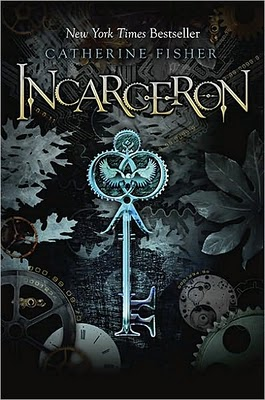 Incarceron Saga - Catherine Fisher