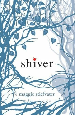 Image result for shiver book