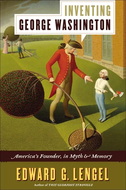 meet george washington book summary