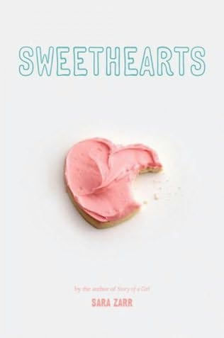 "Review of ""Sweethearts"" by Sara Zarr | Rhapsody in Books Weblog"