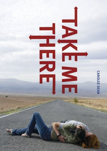 Post Thumbnail of Review: Take Me There by Carolee Dean