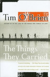 the idea of postmodernism in the novel the things they carried by tim obrien This lesson identifies and analyzes some of the important themes in tim o'brien's 1990 book, the things they carried, which recounts the author's experiences as a soldier in the vietnam war.