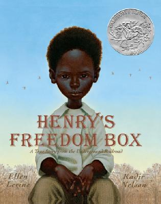 This Book Caught My Eye Because Of The Fabulous Illustrations By Kadir Nelson It Tells Story Henry Brown Who In 1849 At Age 34 Escaped From