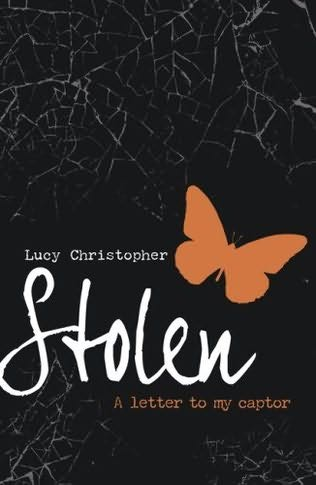 Review Of Stolen By Lucy Christopher Rhapsody In Books