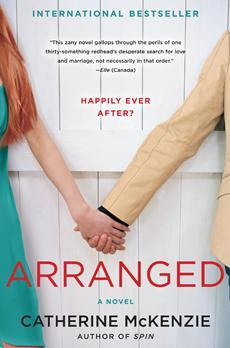 "Review of ""Arranged"" by Catherine McKenzie | Rhapsody in"