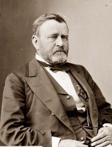 President U.S. Grant, 1870