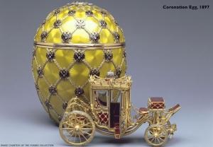 1897 Coronation Egg