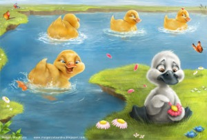 ugly duckling copy2