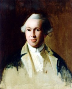 Dr. Joseph Warren, who was killed at the Battle of Bunker Hill just six days after turning 34