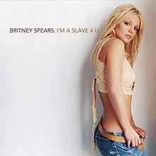 220px-I'm_a_Slave_4_U