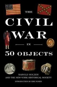 TheCivilWarIn50Objects