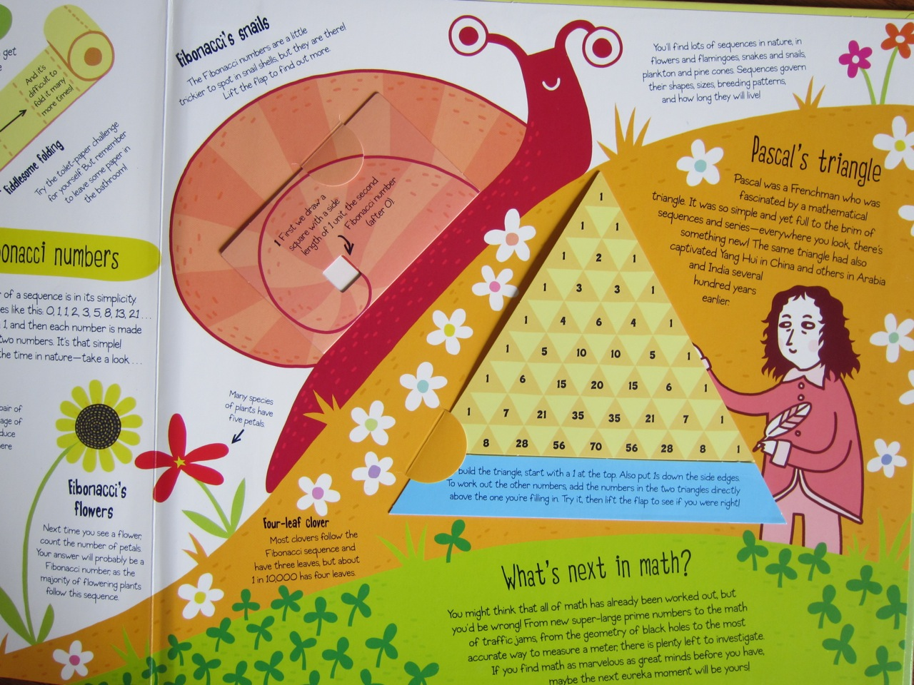 """Kid Lit Review of """"Mesmerizing Math"""" by Jonathan Litton and Thomas ..."""