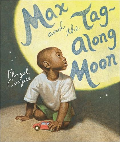 Image result for max and the tag-along moon