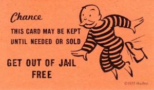 Jubilee, Monopoly style