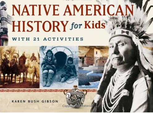 """Native American Heritage Month Kid Lit Review of """"Native ..."""