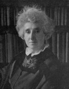 Margaret Huggins, the wife of William,  helped make significant advances in science of spectroscopic astronomy
