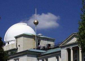 Time Ball, U.S. Naval Observatory