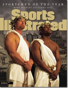 Sports Illustrated 1998