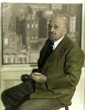Du Bois, ca.1950s