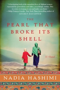 "4f5bdbc02 Review of ""The Pearl That Broke Its Shell"" by Nadia Hashimi 