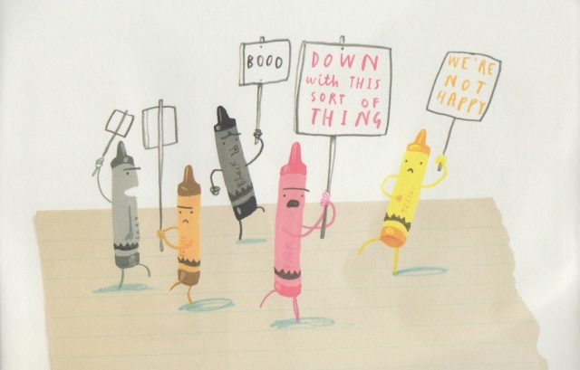 crayonsquitillus