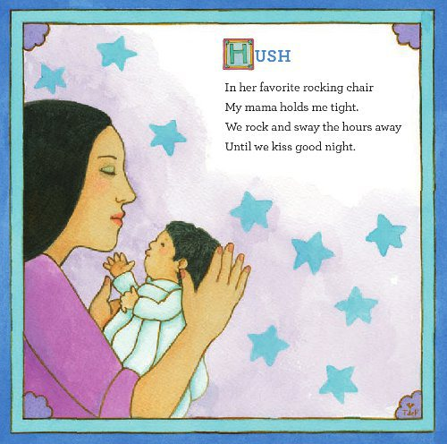 little-poems-for-tiny-ears2-lin-oliver-and-tomie-depaola